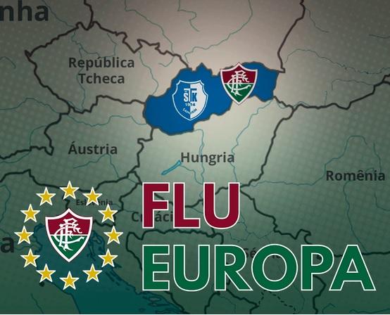 Flu Europa