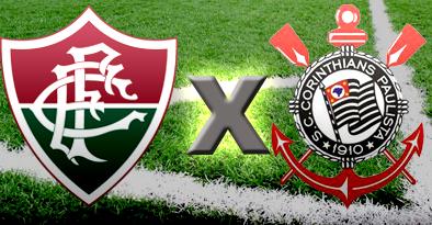Fluminense-x-Corinthians
