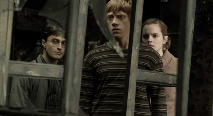 all harry potter movies ranked worst to best by tomatometer