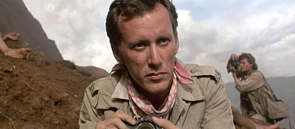 Total Recall: James Woods's Best Movies