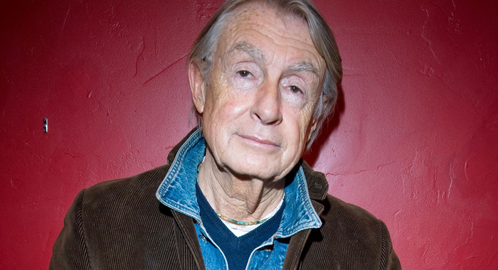 Joel Schumacher in 2010