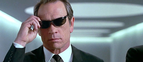 tommy lee jones фильмы