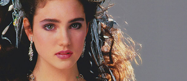 Jennifer Connelly's 10 Best Movies Labyrinth Movie Sarah