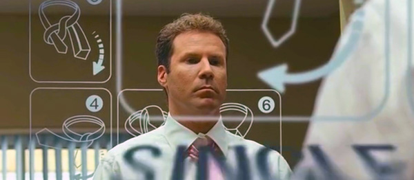 will ferrell�s 10 best movies