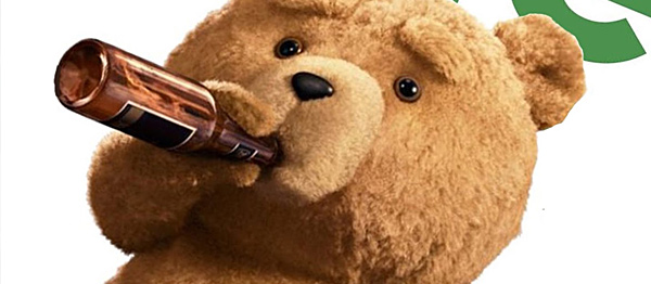Critics Consensus Ted 2 Is Somewhat Bearable
