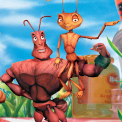 The History of DreamWorks Animation << Rotten Tomatoes