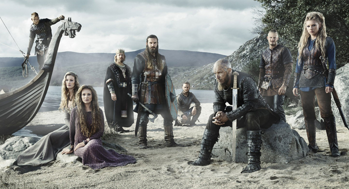 Vikings (History Channel)