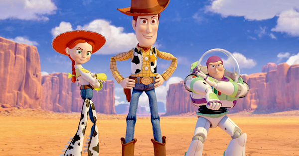 All Pixar Movies From Best To Worst