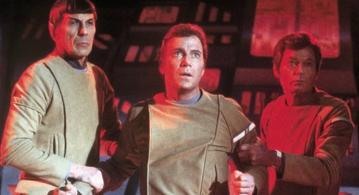 Every Star Trek Movie Ranked from Worst to Best