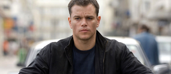 Matt Damon's Best Mo...