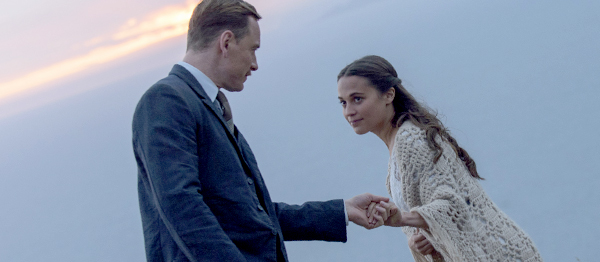 How Family Friendly Is The Light Between Oceans? U003cu003c Rotten Tomatoes U2013 Movie  And TV News