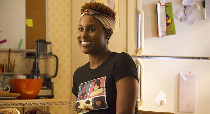 Insecure: Issa Rae (HBO)
