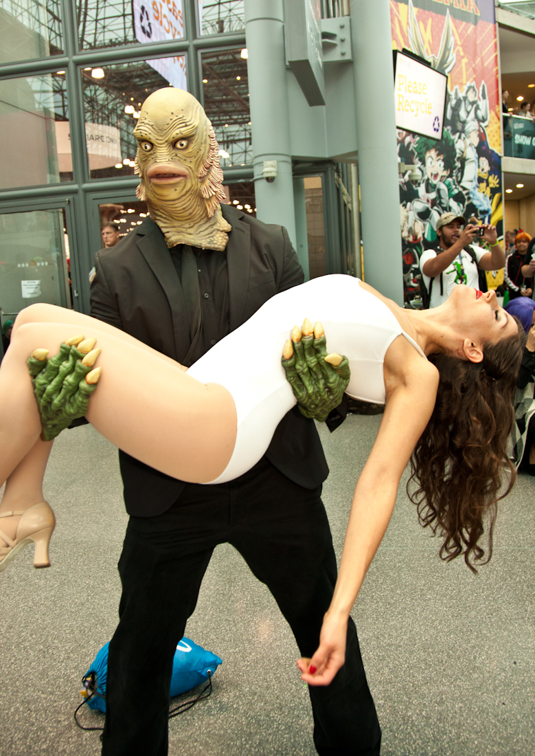 Fdg 161009 1664 Creature From The Black Lagoon Rotten Tomatoes Movie And Tv News