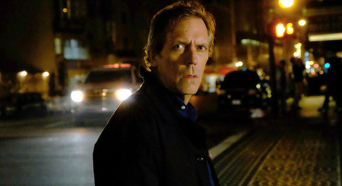 Hugh Laurie in Chance (Hulu)
