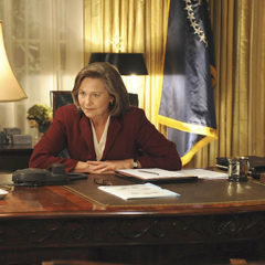 Cherry Jones in 24 (Fox)