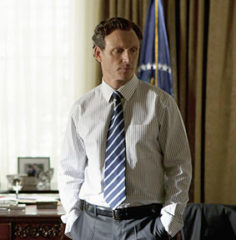 Tony Goldwyn in Scandal (ABC)