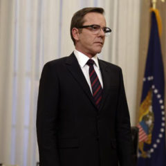 DESIGNATED SURVIVOR – 'Pilot' – Kiefer Sutherland stars as Tom Kirkman (ABC/Ben Mark Holzberg)