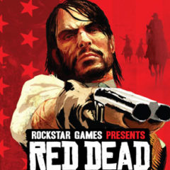 Westworld, Red Dead Redemption (HBO/Rockstar Games>