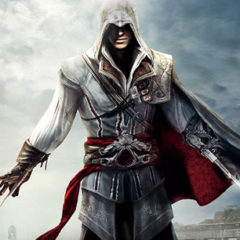 Borgias, Assassin's Creed The Ezio Collection (Showtime/Ubisoft)