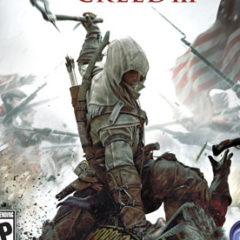 Turn: Washington's Spies, Assassin's Creed 3 (AMC, Ubisoft)