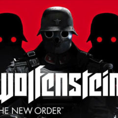 The Man in the High Castle, Wolfenstein: The New Order (Amazon/Bethesda Softworks)