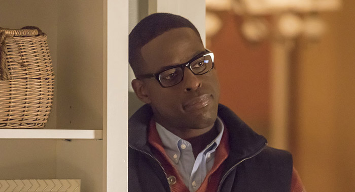 This Is Us - Sterling K. Brown (Ron Batzdorff/NBC)