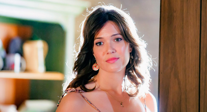 This Is Us star Mandy Moore (Ron Batzdorff/NBC)