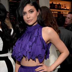 WEST HOLLYWOOD, CA - JANUARY 10:  TV personality Kylie Jenner attends Marie Claire's Image Maker Awards 2017 at Catch LA on January 10, 2017 in West Hollywood, California.  (Photo by Charley Gallay/Getty Images for Marie Claire)
