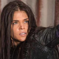 Marie Avgeropoulos in The 100 (CW)