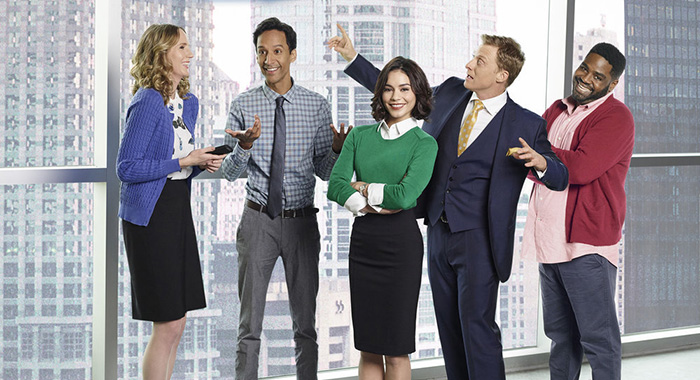 Powerless (Paul Drinkwater/NBC)