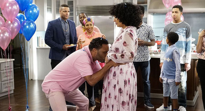 "BLACK-ISH – ""The Name Game"" (ABC/Kelsey McNeal)"