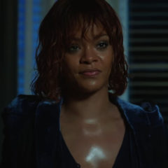 Rihanna in Bates Motel (A&E)