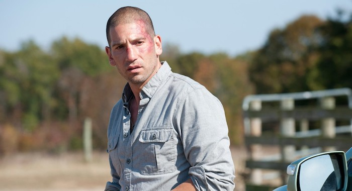The Walking Dead - Season 2, Episode 12- Shane Walsh (Jon Bernthal) Photo Credit: Gene Page/AMC