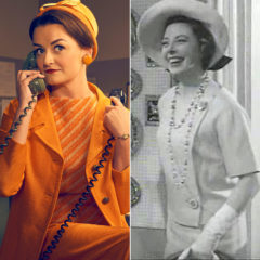 Feud: Bette and Joan - Alison Wright as Pauline Jameson (FX)