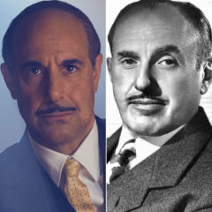 Feud: Bette and Joan - Stanley Tucci as Jack Warner (FX)