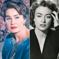 Feud: Bette and Joan - Jessica Lange as Joan Crawford (FX)