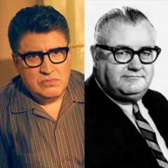 Feud: Bette and Joan - Alfred Molina as Robert Aldrich (FX)