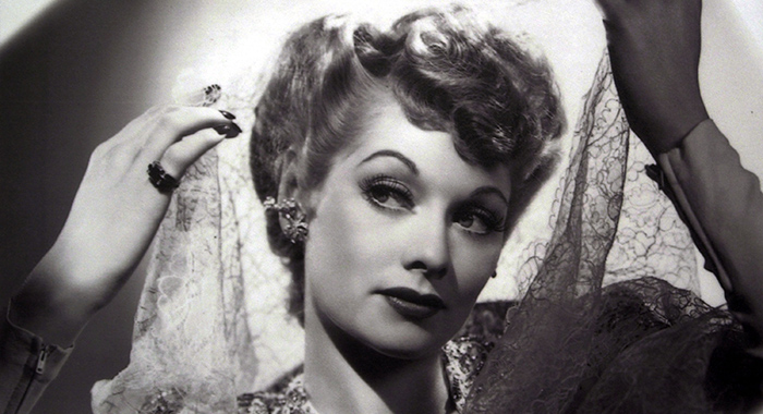 Lucille Ball (David McNew/Getty Images)