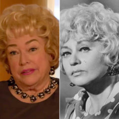 Feud: Bette and Joan - Kathy Bates as Joan Blondell (FX)