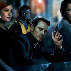 With a strong script, stylish direction, and powerful performances from its  well-rounded cast, X-Men: First Class is a welcome return to form for the  ...