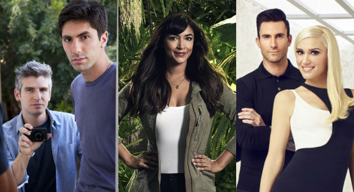 list of dating reality shows