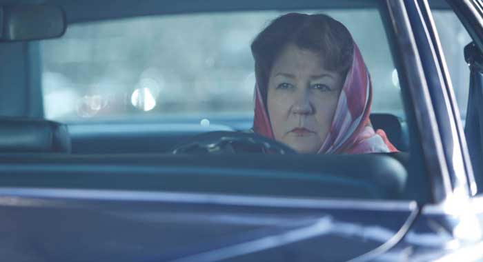 Emmy winner Margo Martindale in The Americans (FX)