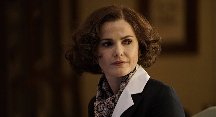 Keri Russell in The Americans (Patrick Harbron/FX)