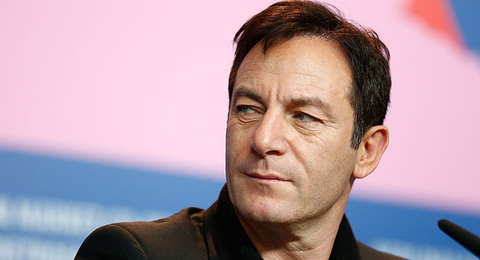 Jason Isaacs in Germany in 2014 (Andreas Rentz/Getty Images)