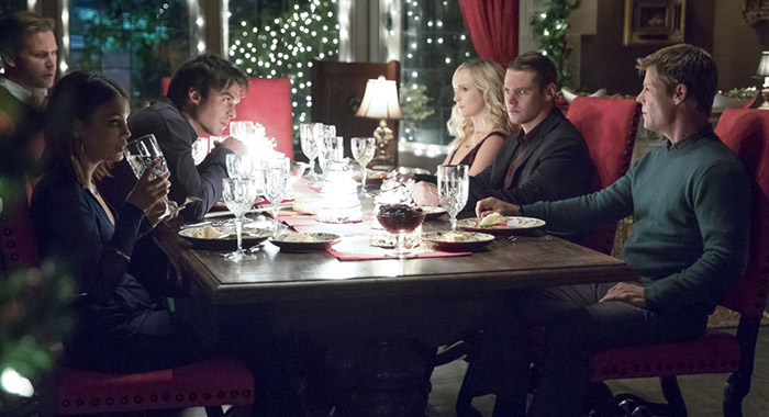 The Vampire Diaries, ep 807 (Bob Mahoney/The CW)