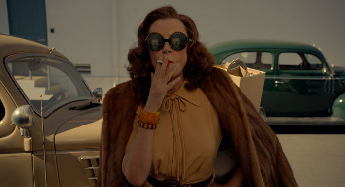Susan Sarandon in Feud (FX)
