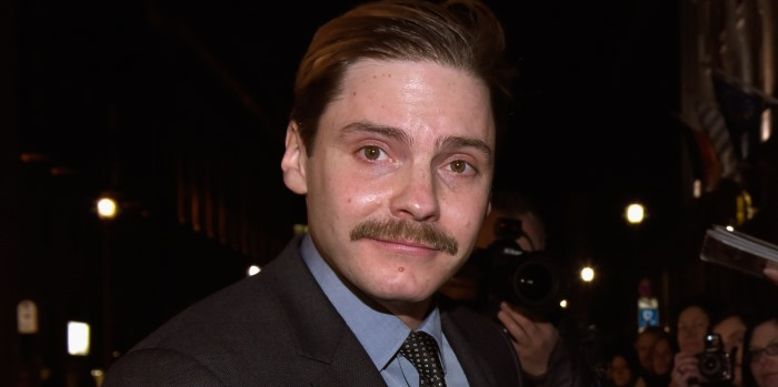 Daniel Brühl's Five Favorite Films