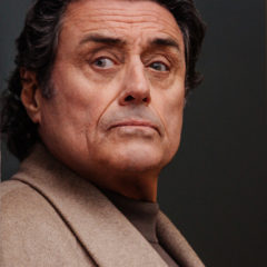 Mr. Wednesday - Ian McShane - American Gods - Starz
