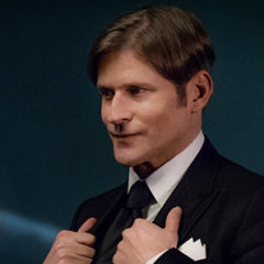 Mr. World - Crispin Glover - American Gods - Starz