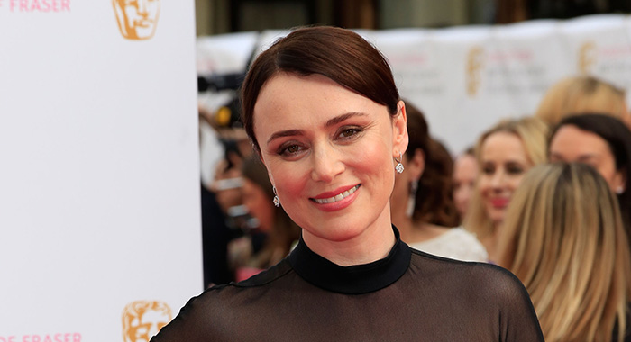Keeley Hawes, star of The Missing season 2 (John Phillips/Getty Images)